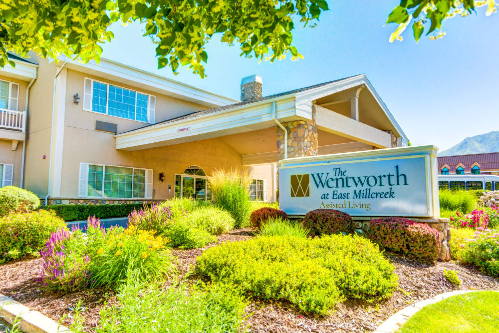 The Wentworth At East Millcreek in Salt Lake City, UT
