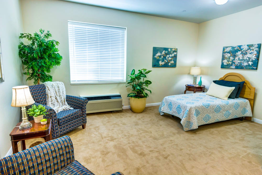 The Wentworth At East Millcreek apartment