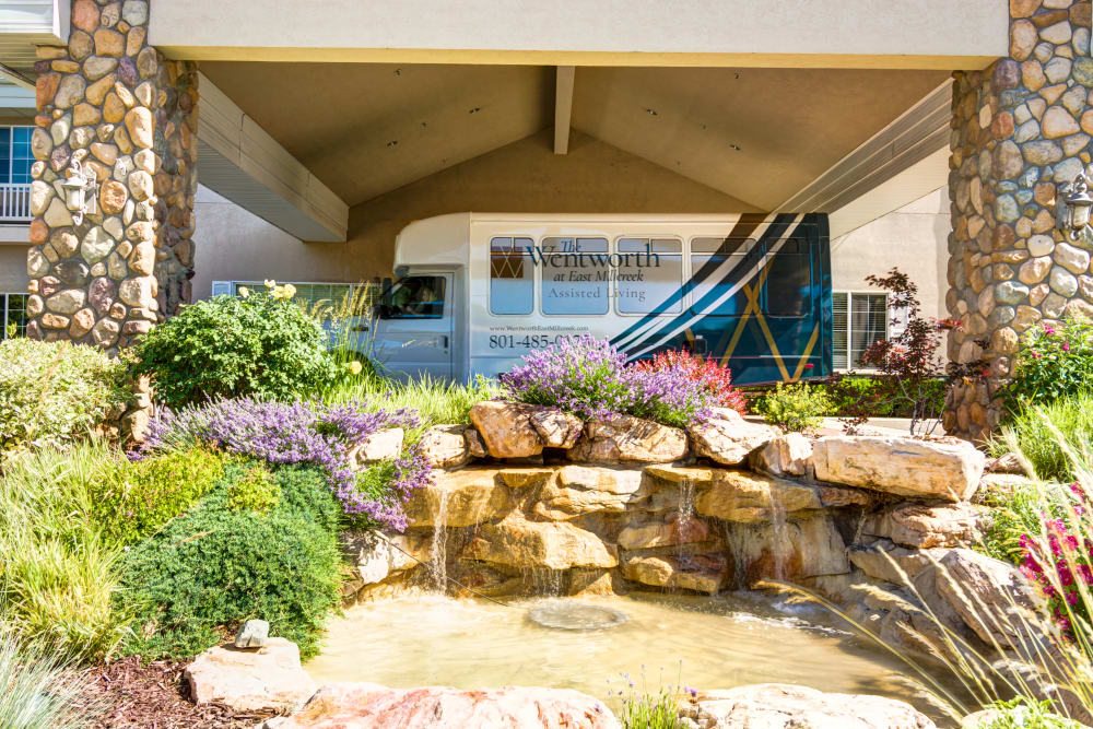 The Wentworth At East Millcreek Assisted Living and Memory Care