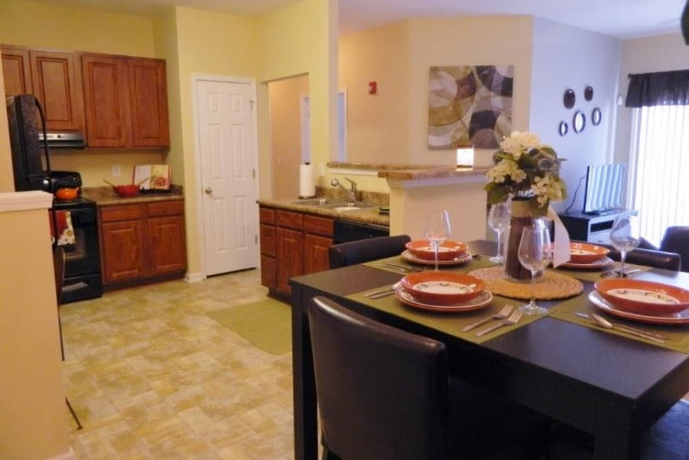 Northeast Fayetteville, NC Apartments | Autumn View Apartments