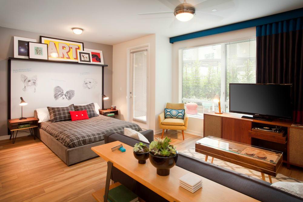 Apartment Air Conditioning Laws California
