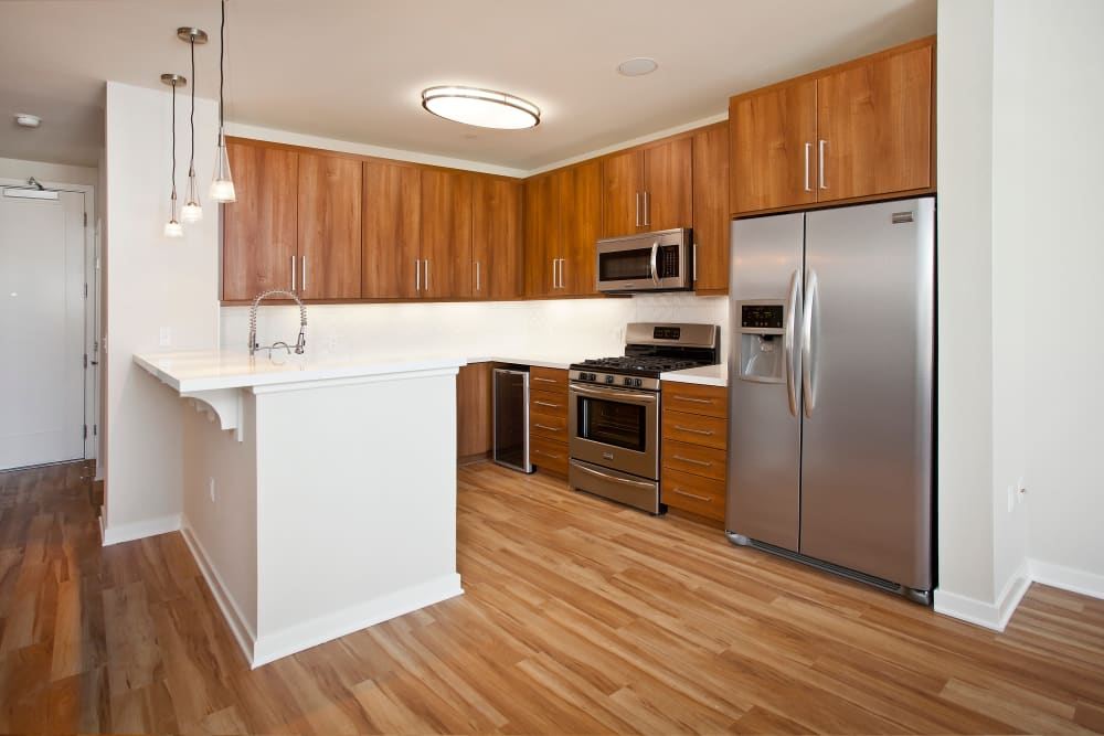 Luxury Studio 1 Amp 2 Bedroom Apartments Amp Lofts In