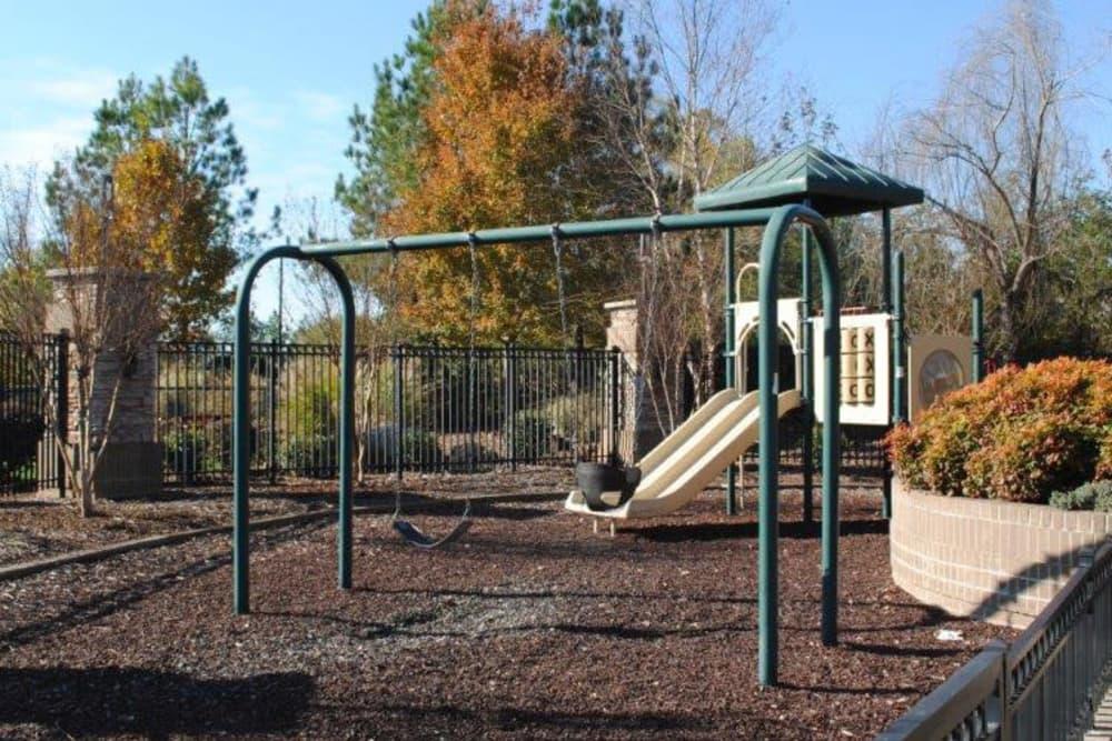 Playground at Windsor Upon Stonecrest in Burlington, North Carolina