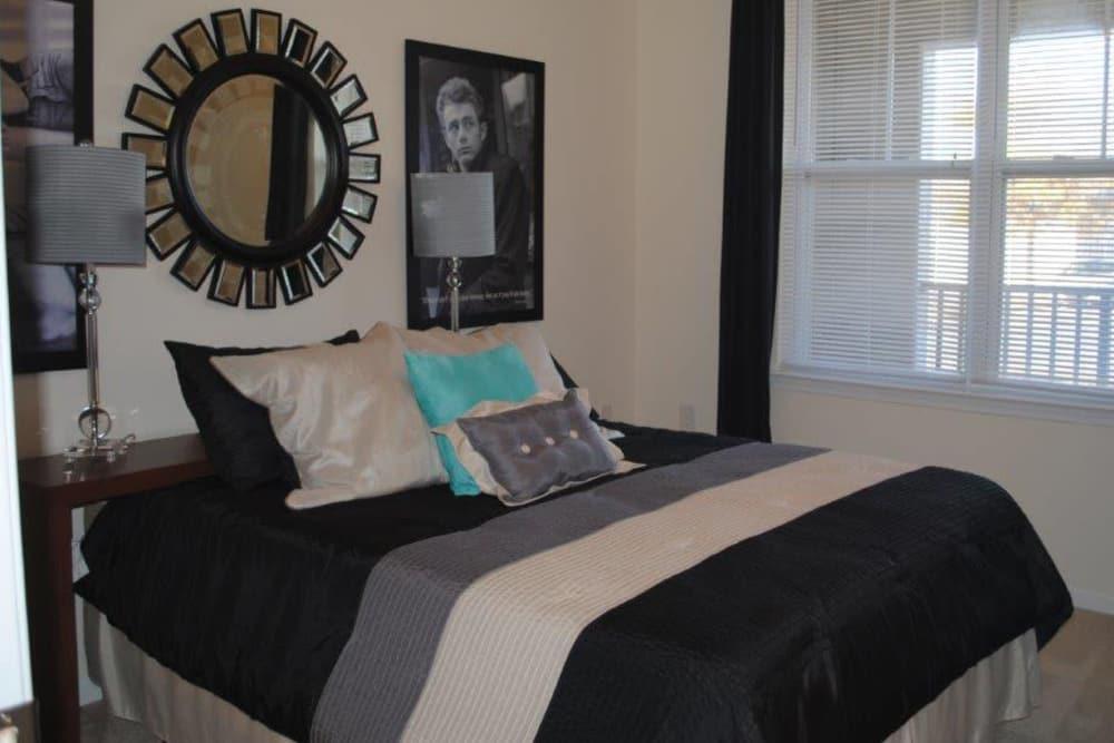 Bedroom at Windsor Upon Stonecrest in Burlington, North Carolina