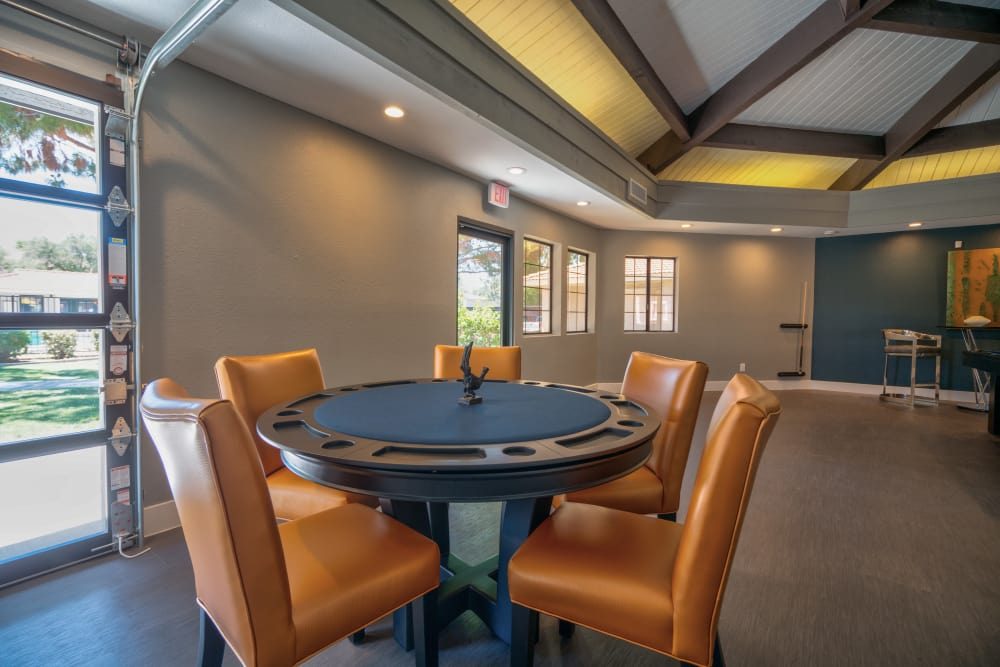Clubhouse at Argenta Apartment Homes in Mesa, Arizona