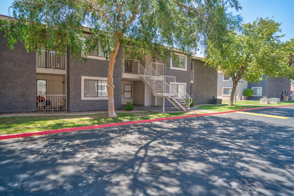 Find what you're looking for at Argenta Apartment Homes in Mesa, Arizona