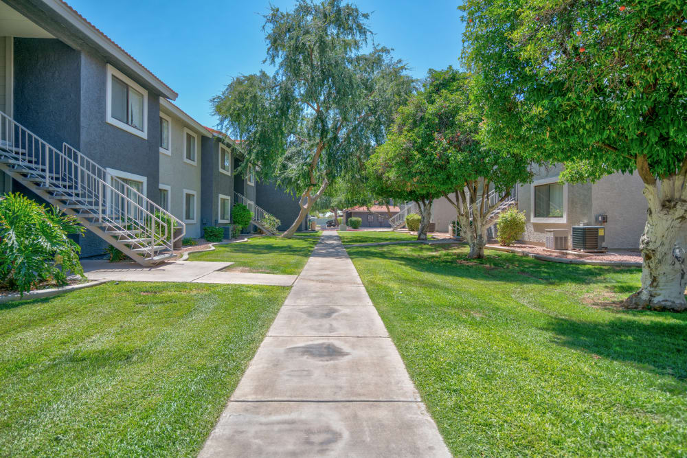 Beautiful apartments for rent at Argenta Apartment Homes in Mesa, Arizona