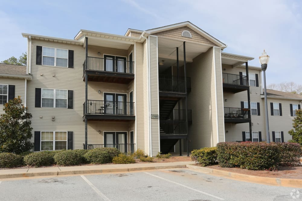 South Macon Ga Apartments For Rent In Bibb County Rutland Place