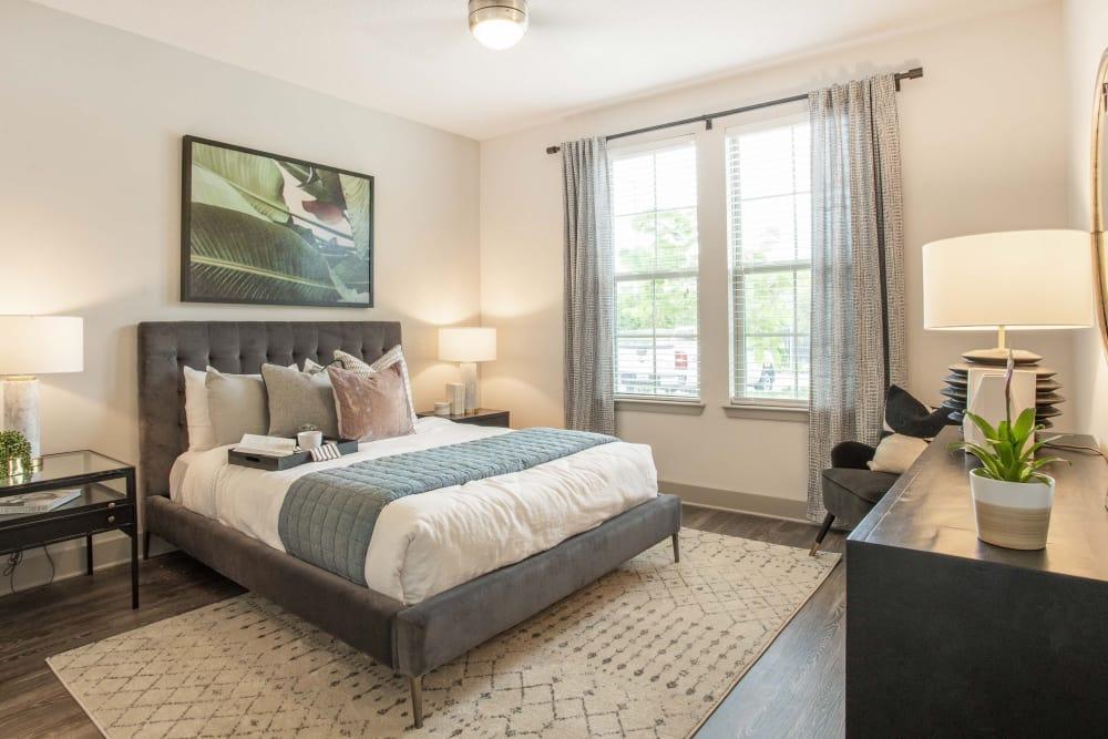 Bedroom at  Alta Grande