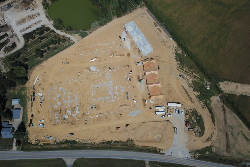 Aerial View 9-5-18