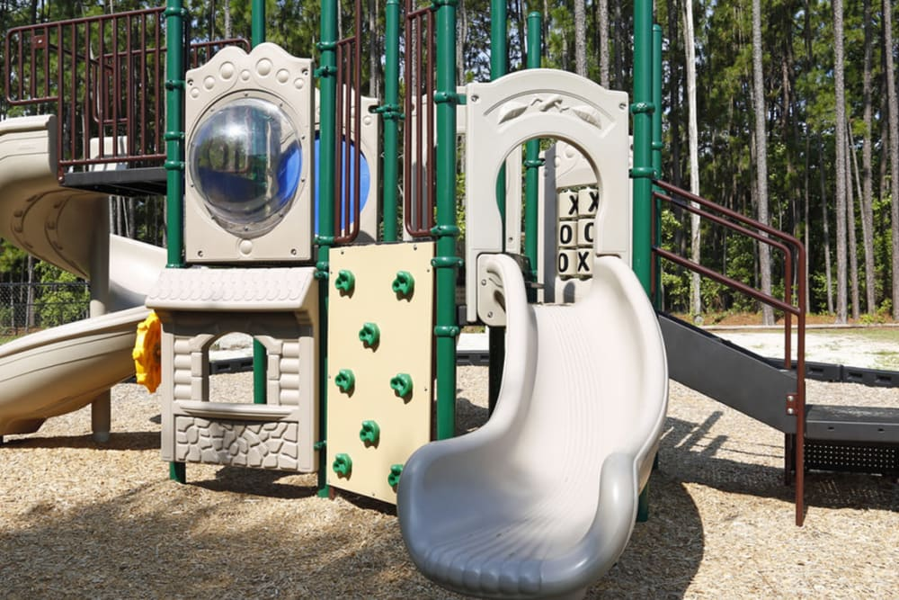 Playground at Park at Clearwater in Aberdeen, North Carolina