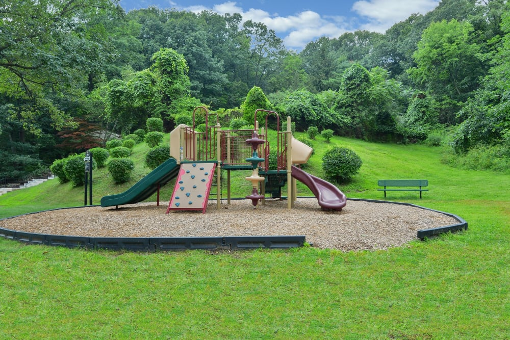 Our Apartments in Scranton, Pennsylvania offer a Playground