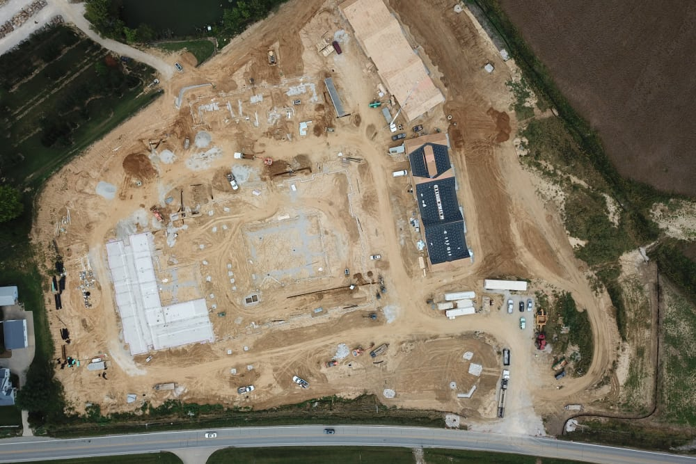 Aerial View 9-19-18