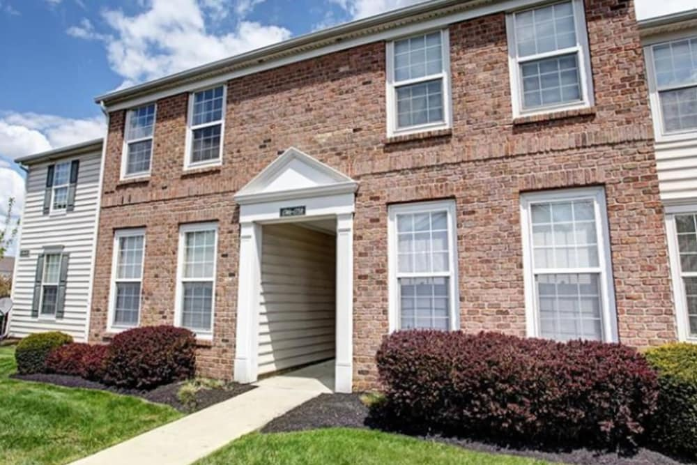 East Columbus Oh Apartments For Rent In Berwick College Park