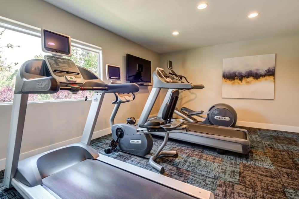 Fitness Center at Sofi Thousand Oaks in Thousand Oaks, CA
