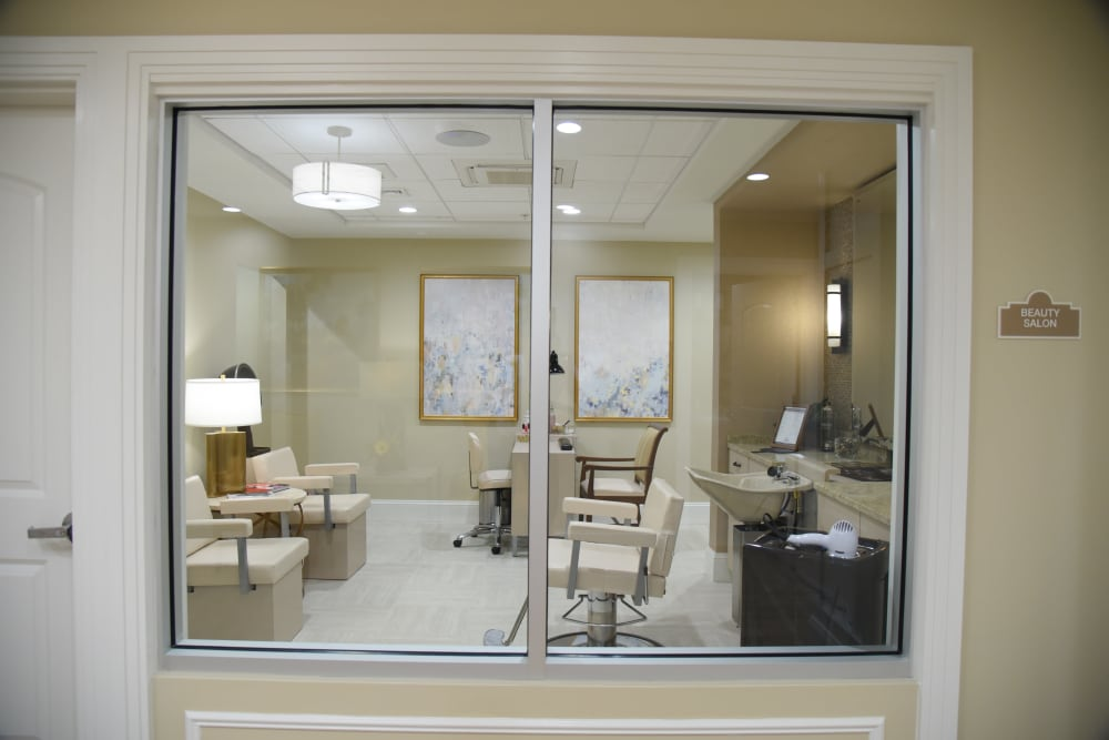 Symphony at Cherry Hill Memory Care in Cherry Hill