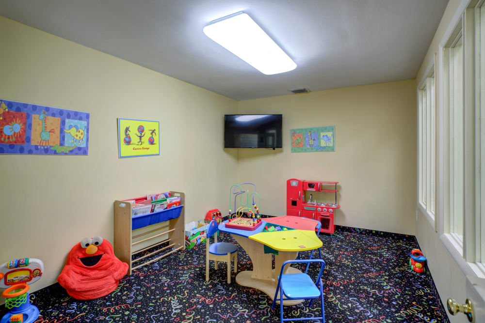 Child care center at IMT Newport Colony in Casselberry, Florida
