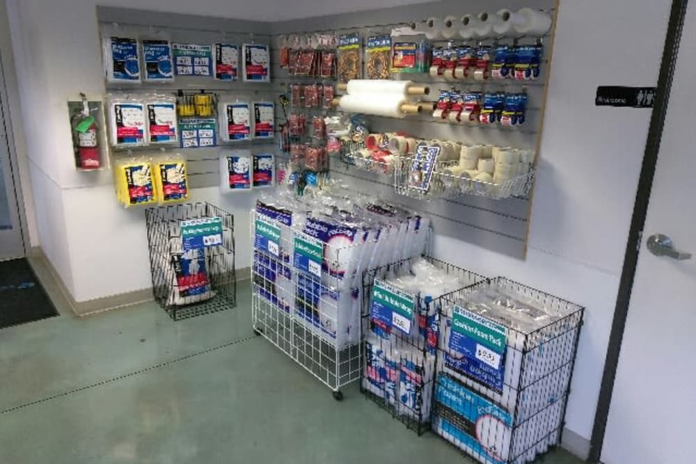 Moving Supplies for Sale at Storage Etc... Woodland Hills