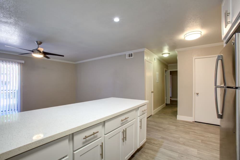 Plenty of storage in your apartment home at Aventerra at Dobson Ranch in Mesa, AZ