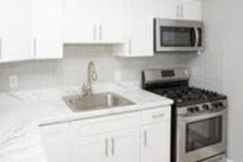 Kitchen in Cortlandt