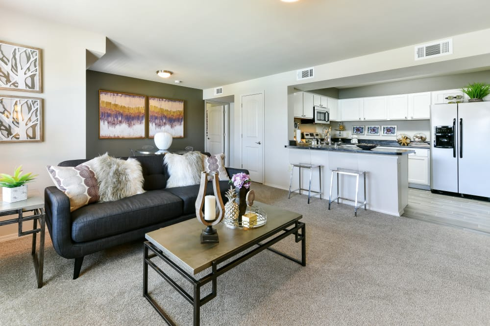 Lubbock Apartments & Townhomes   Cottages at Abbey Glen ...