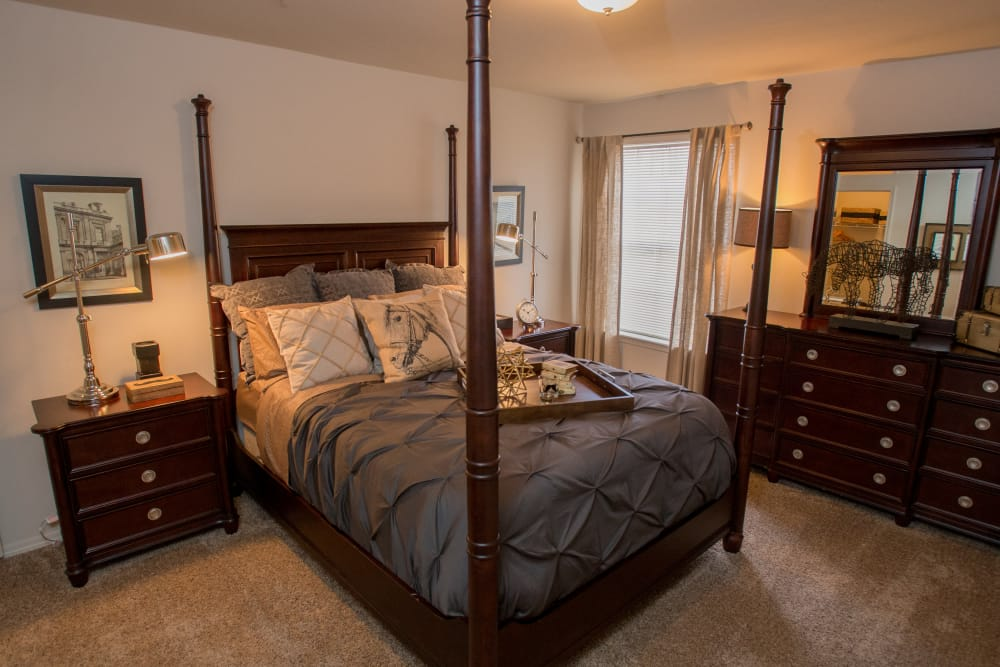 Northeast wichita ks apartments villas of waterford - One bedroom apartments wichita ks ...