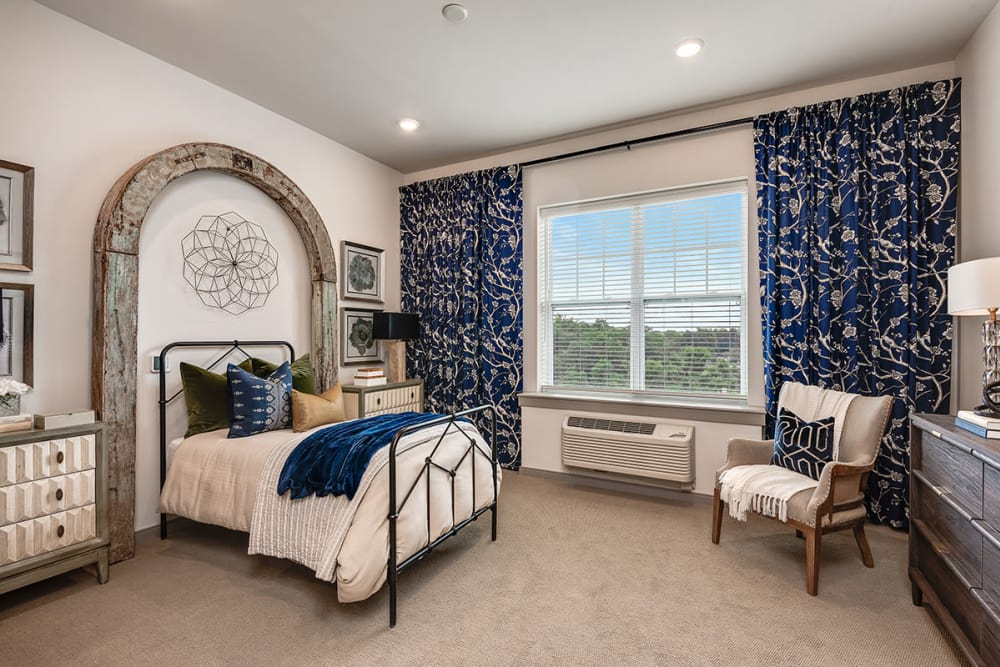 Private Suite at Stonecrest of Louisville in Louisville