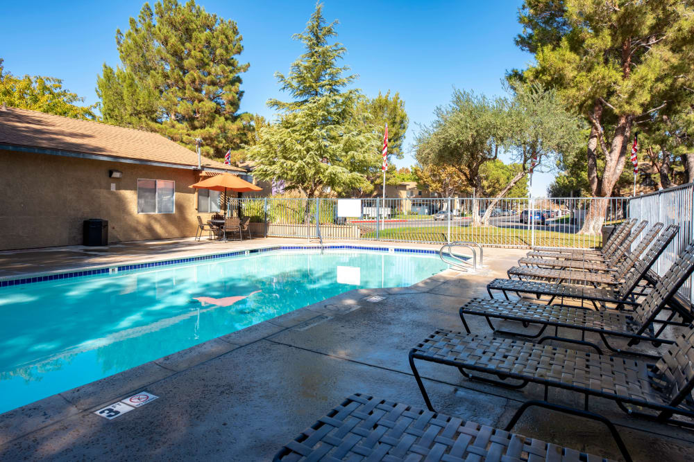 Sienna Heights Apartment Homes in Lancaster, CA