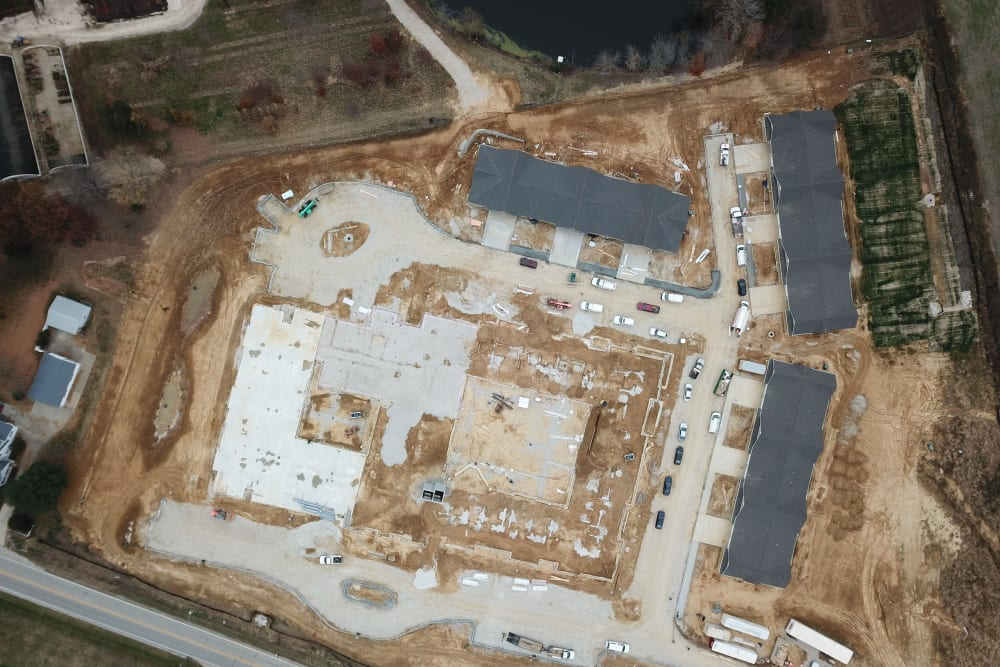 Aerial View 11-14-18