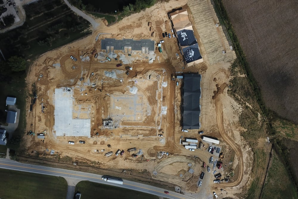 Aerial View 10-3-18