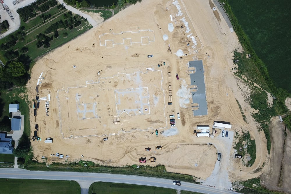 Aerial View 8-22-18