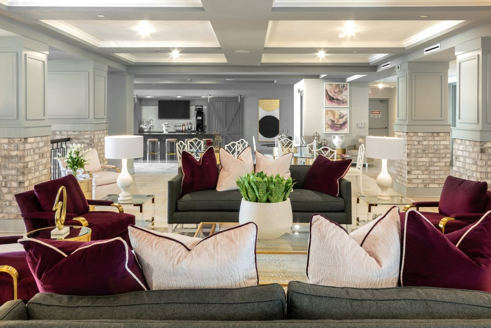 south park charlotte apartments for rent