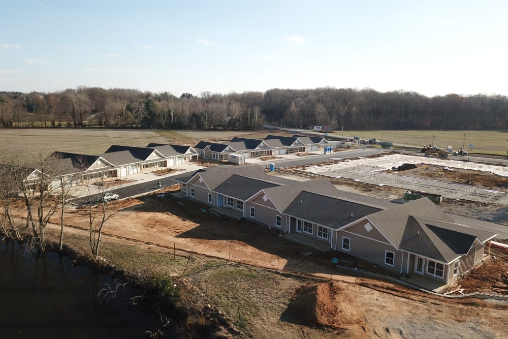 Town Homes 12-12-18
