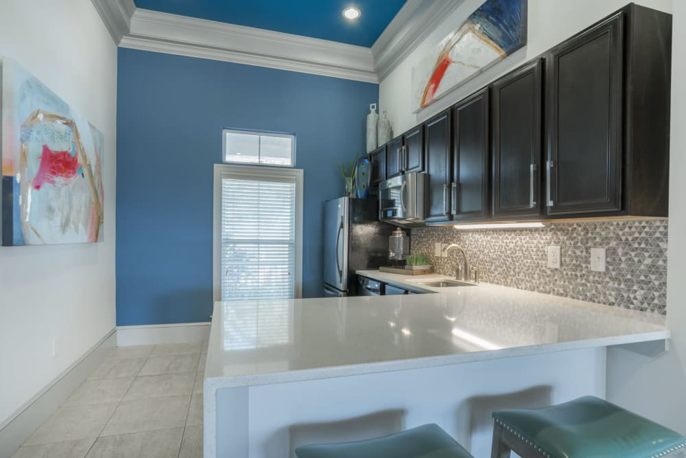Our Apartments in West Melbourne, Florida offer a Clubhouse