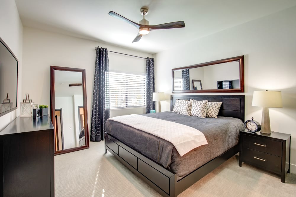 Bedroom at Empire | Apartments in Henderson, Nevada