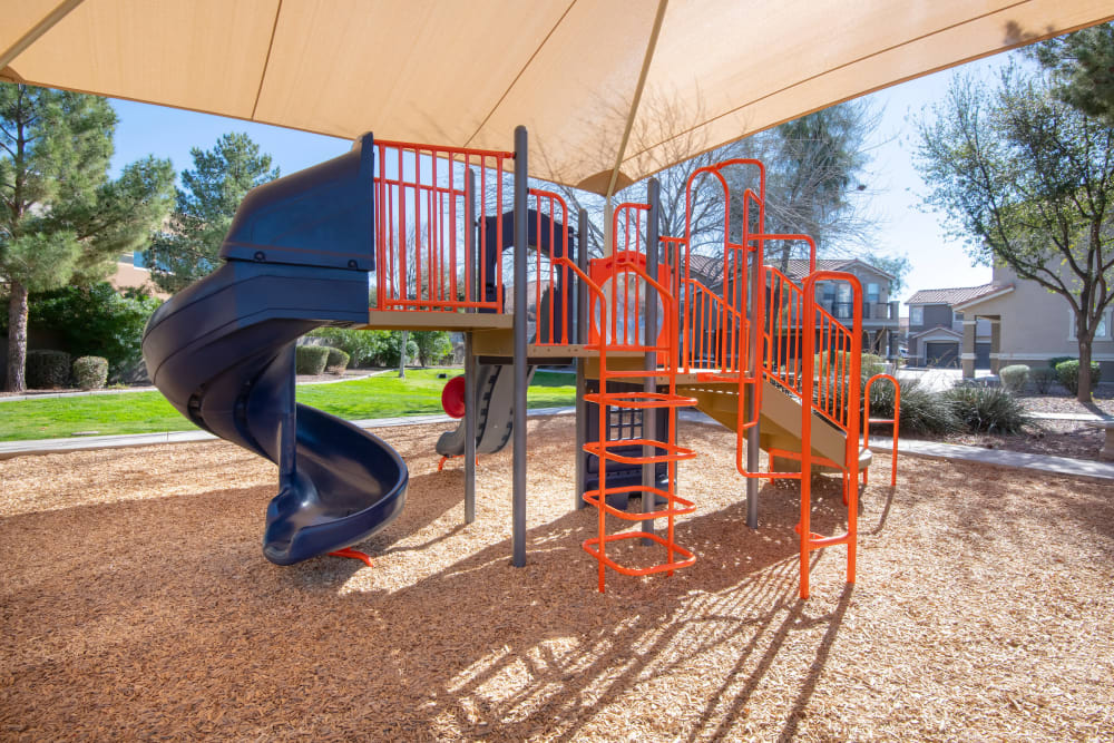 Our Apartments in Mesa, Arizona offer a Playground