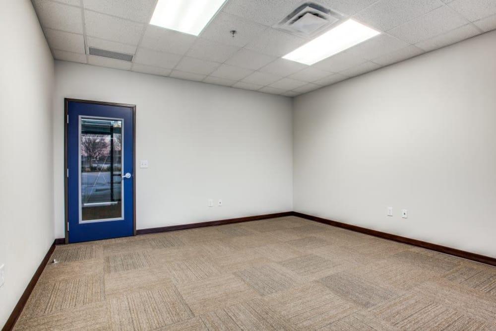 Interior of Advantage Storage - Arlington in Texas