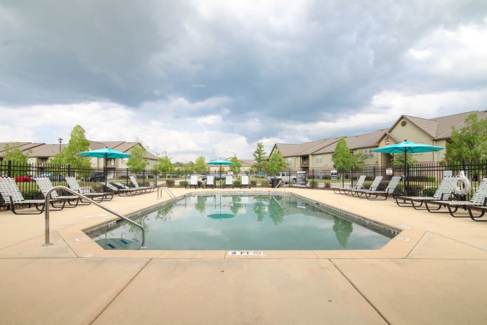 Our Apartments in Pike Road, Alabama offer a Swimming Pool