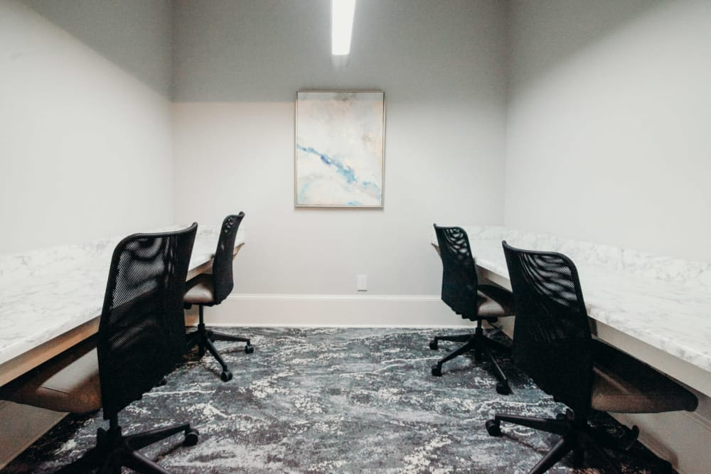 Our Apartments in Pike Road, Alabama offer a Business Center