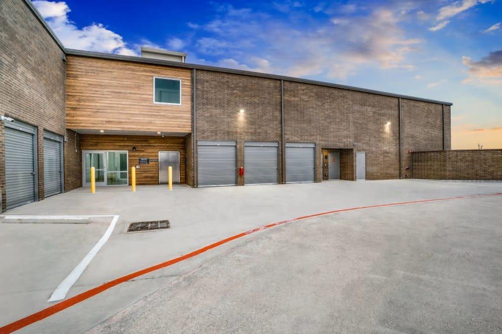 Photos Of Advantage Storage Garland Campbell In Garland