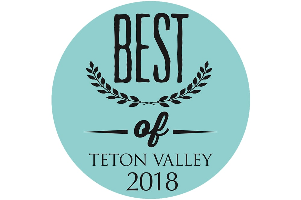Summit Self-Storage is a best of Teton Valley award winner