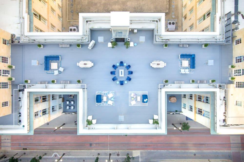 Our modern apartments in Dallas, Texas