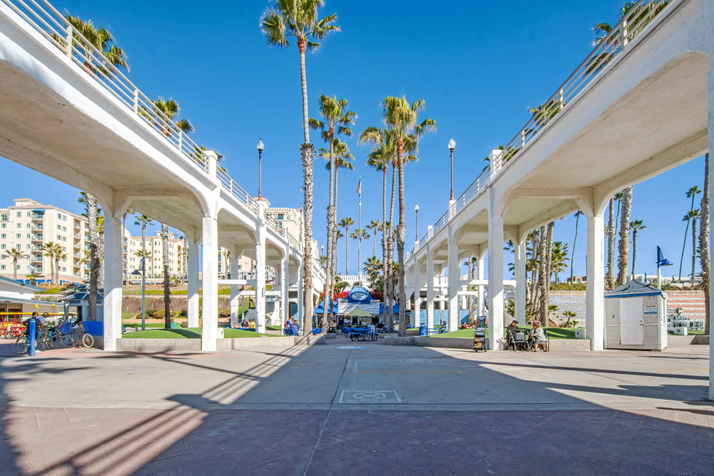 Presidio at Rancho Del Oro is located near the Marine Corps Base Camp Pendleton