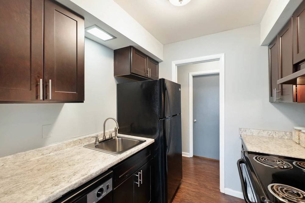 Chattanooga Apartments Amp Townhomes For Rent Northshore Flats