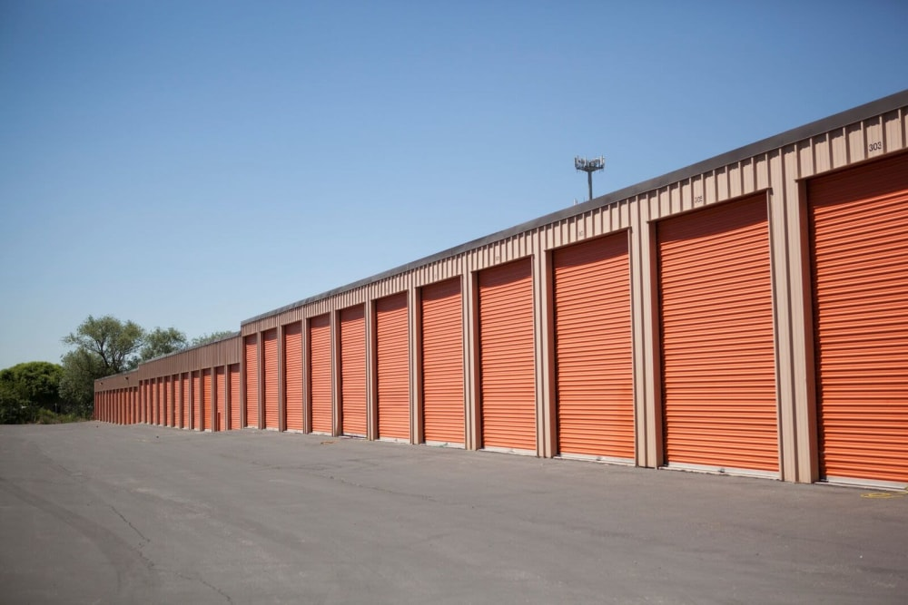 North Ogden Ut Self Storage Near Harrisville Lock It Up
