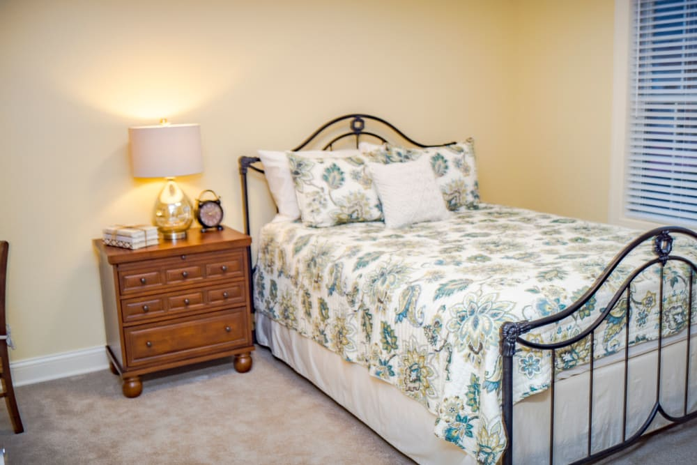 Bedroom at Welbrook Grand Montecito in Las Vegas, Nevada