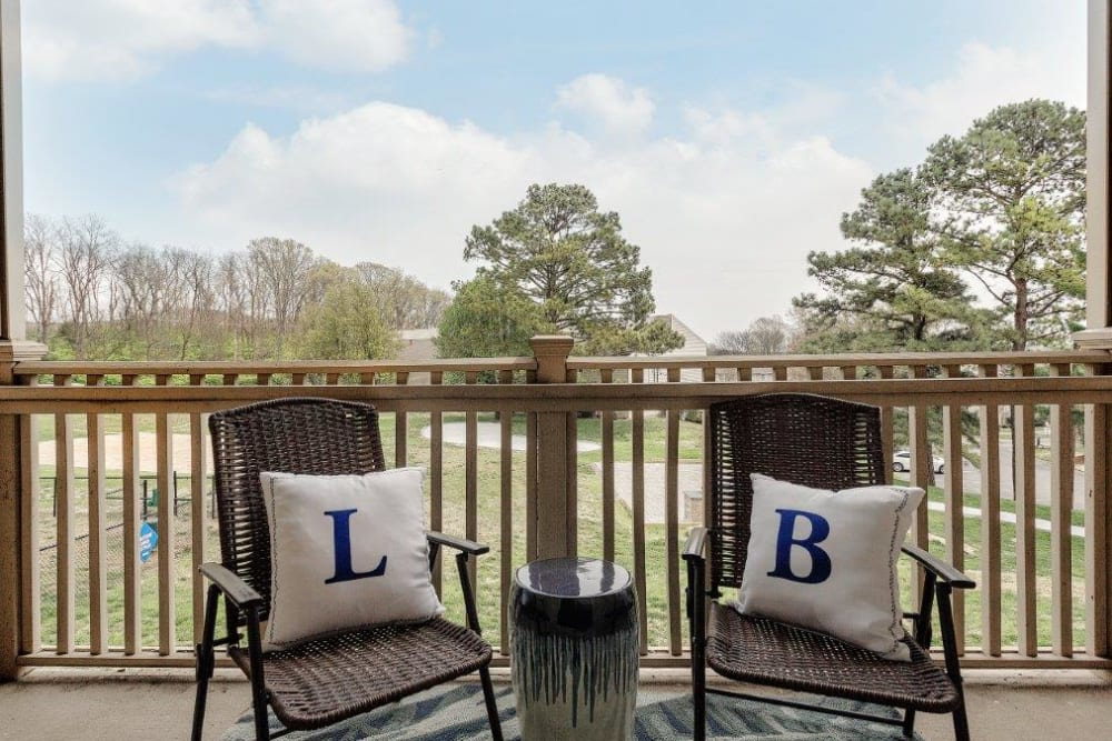 Enjoy our Beautiful Apartments at Lincoya Bay Apartments & Townhomes in Nashville, Tennessee