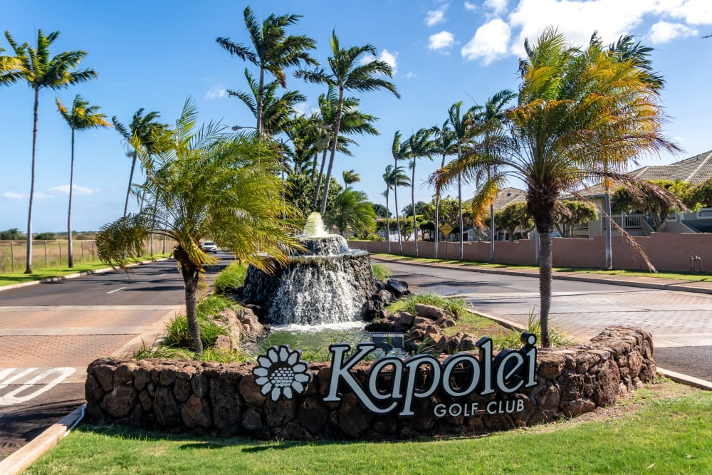 Kapolei Golf Club is near Kapolei Lofts in Kapolei, Hawaii