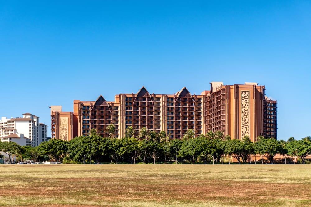 Resorts are near Kapolei Lofts in Kapolei, Hawaii