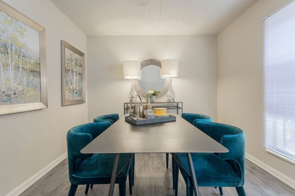 Apartments with a Dining Room in Nashville, Tennessee